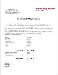 Employee Working Certificate Format Sample Of Certificate Of Employment With Compensation] Certificate 37