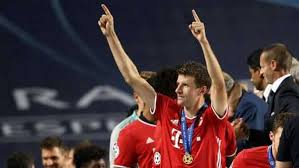 Thomas muller | томас мюллер. Thomas Muller The Homegrown Bayern Munich Star Who Continues To Shine
