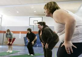 Fettleibigkeit in österreich