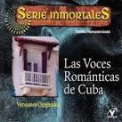 Voces Romanticas de Cuba