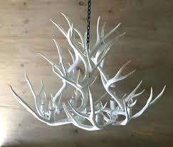 antler lighting antler chandelier solid white antler lightning plus antler lightning suitcase antler lighting