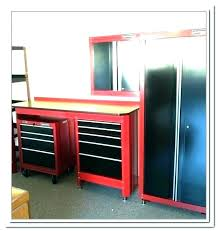 craftsman wall cabinet garage storage cabinets sears metal for
