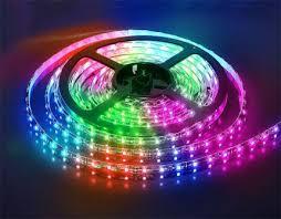 RGB <b>светодиодная лента</b> - интернет-магазин Екасвет. Купить ...