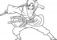 Naruto Coloring Pages Nine Tailed Fox With Color Bros 8 Printable