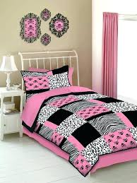 monster high bedding set twin monster high bedding set cool kids rooms pink skulls twin size