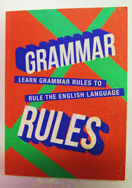 Grammar Tips Grammar Rules For Good English Singapore News Top Stories