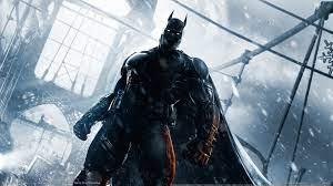 Batman Arkham Ursprünge Tapete 4k ...