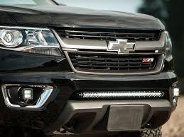 2016 Chevy Colorado Fog Light Kit Rigid Industries 2015 2016 Chevy Colorado Fog Mount Sae Kit