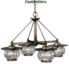 vaxcel lighting jamestown 4 light single tier chandelier with clear seeded parisian bronze indoor lighting chandeliers