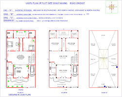 30 60 house plan new 30 x 60 house plans east facing with vastu 15