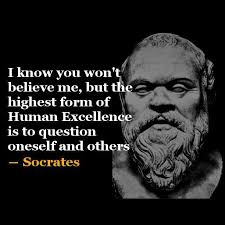 Philosophical Quotes About Life Custom 48 Socrates Quotes On Life Wisdom Philosophy Everyday Power
