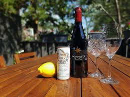 Summer Sparkles Joiy and Roscato Wines for Summer – immrfabulous
