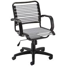 office chairs pictures. Silver Flat Bungee Office Chair With Arms Chairs Pictures