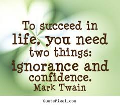 Quotes For Success In Life
