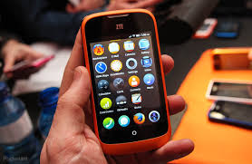 ZTE Open Firefox OS phone to be sold ...