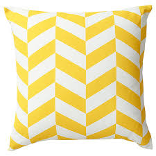 Small Picture Herringbone Print Cushion Yellow Target Australia LJs