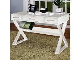 Desk Pretty White Desk Long Desk Long Narrow Desk With Drawers