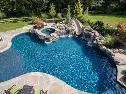 inground pools. Inground Pools Rumson NJ By Design New Jersey