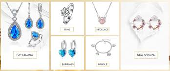 <b>925</b> Silver-Jewelry Store - Small Orders Online Store, <b>Hot Selling</b> ...