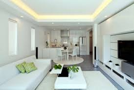 living room and kitchen in one space 20 modern design ideas
