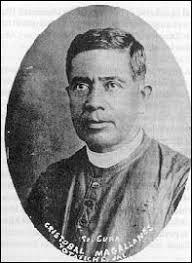 Cristóbal Magallanes Jara