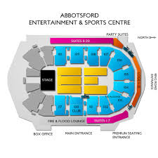 Abbotsford Entertainment Center Thrifty Rent A Car Locations