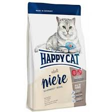 low protein cat food. Happy Cat NIERE - RENAL Food For Cats With Chronic Kidney Disease Low Protein