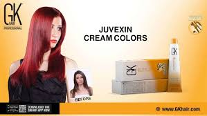 Gkhair Professional Hair Care Products Global Keratin Juvexin