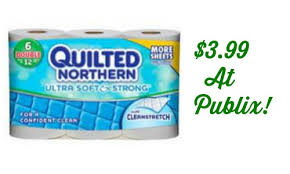 Quilted Northern Coupon | $3.99 At Publix :: Southern Savers & quilted northern Adamdwight.com