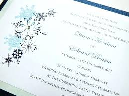 snowflake wedding invitations fresh theme or large size of border with charming silver diy