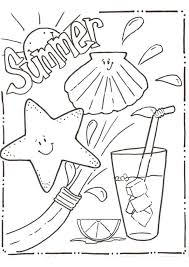 Choose from our diverse categories like cartoon coloring pages, disney coloring pages to animal coloring sheets, everything your kids want to. Summer Coloring Pages For Kids Print Them All For Free Cool Coloring Pages Summer Coloring Sheets Beach Coloring Pages