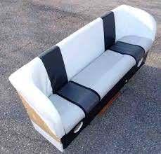 four winns boat bench