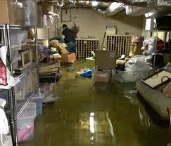 flooded basement. Modren Basement General Flooded Basement In Nashville With Basement