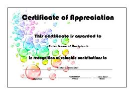 Certificate Of Appreciation Free Download Microsoft Publisher Certificate Templates Free Download Of
