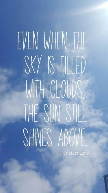 quotes about sky