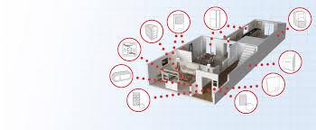 honeywell hs342s alarms en honeywell doorbells and alarms