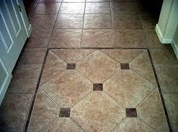 Ceramic Floor Tile Patterns