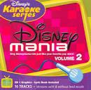 Disney's Karaoke Series: Disneymania, Vol. 2