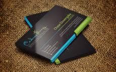 i will design professional and original business card