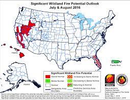 Wildfires Boise State Public Radio