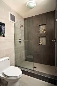 Delightful Bathroom Corner Walk Shower Ideas Mall Bathrooms Corner Shower  Stalls For Small Bathrooms One Piece Shower Stall Walk In Shower Designs  For Small ...