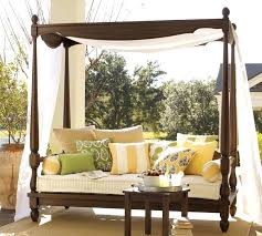 Outdoor Canopy Daybed Outdoor Daybed With Canopy Outdoor Canopy ...
