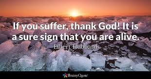Gods Will Quotes Impressive Suffer Quotes BrainyQuote