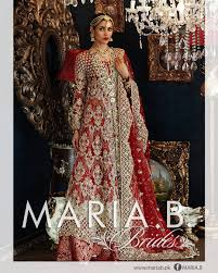 100 stani bridal dresses 2018 for wedding parties 18
