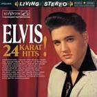 24 Karat Hits! album by Elvis Presley