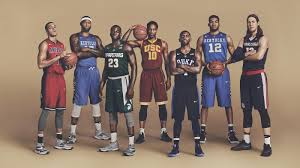 Nike Basketball Rules March Madness Past And Present Nike News