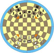 knight s starting position and the rook moves to the bi s starting position when round table chess is played without the archers and catapults