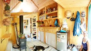 Wonderful Living In A Tiny House T Design