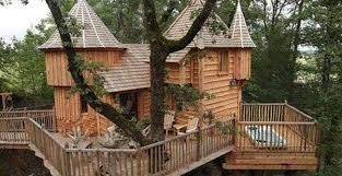 20 COOLEST Treehouses In The World  YouTubeCoolest Tree Houses