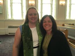 Sabrina Smith Ordination | Baptist Seminary of Kentucky